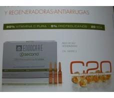 Endocare 1 second C20 proteoglycans 30 ampoules