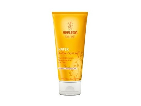 Weleda repairman with Oatmeal Conditioner 200ml