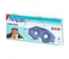 Nexcare Cold-Hot mask facemask.