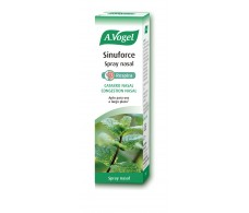 A. Vogel Sinuforce Nasal Spray 20 ml