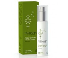 Madara Regenerating Night Cream 50ml