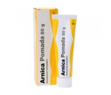 Arnica ointment 50g DHU