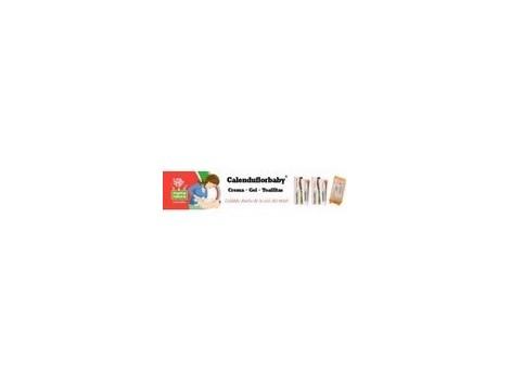 Calenduflorbaby DHU cream 50g