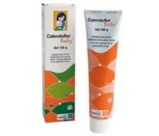 50g gel Calenduflorbaby DHU