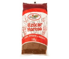 The Barn Brown Sugar 1kg whole cane molasses