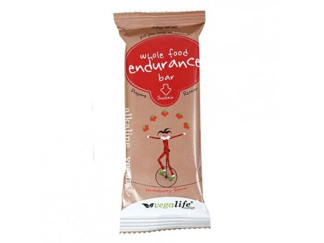 Vegan Endurance alkaline stick 50g