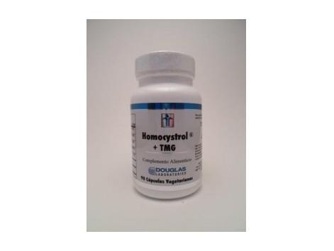 Douglas Homocystrol + TMG 90 capsules