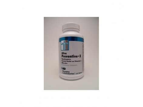 Douglas Ultra Preventive X 120 Tablets