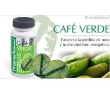 Green Coffee Natural Prism 60 capsules