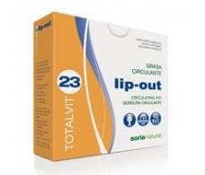 Soria Natural Lip Totalvit 23 out 28 tablets