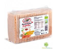 El Granero BIOTOSTADAS Espelta, 100 g