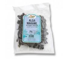 El Granero ALGA WAKAME BIO, 50 g