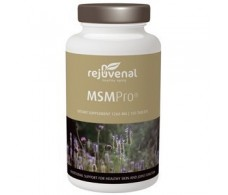 Rejuvenal MSMPro 180 tablets