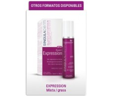 Xpert Singuladerm Expression Wrinkles Combination Oily Skin 50 m