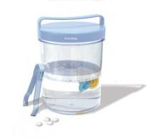 Suavinex Container Sterilizer for cold sterilization.