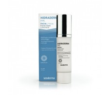Hyal Hidraderm sesderma facial cream 50ml