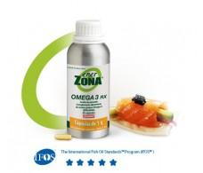 EnerZona Omega 3 Rx 120 cápsulas