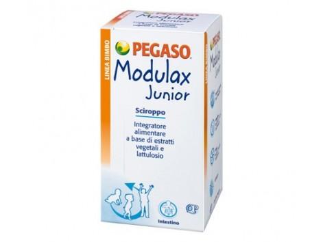 Pegaso Modulax junior syrup 100ml