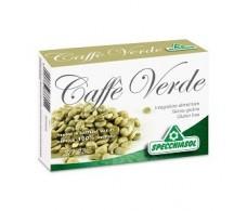 Green Coffee Specchiasol 30 capsules
