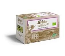 Bio Aboca Aliviolas 20 teas
