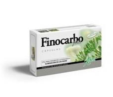 Aboca Finocarbo Plus 20 cápsulas