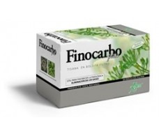 Aboca Finocarbo Plus 20 teas