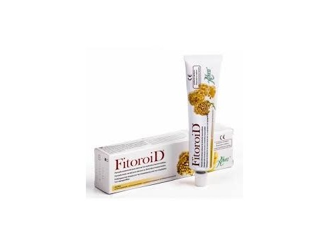 Aboca Fitoroid Biopomada 40ml