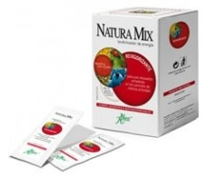 Revitalizing Aboca Natura Mix 20 envelopes