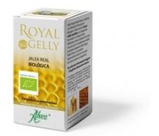 Aboca Royal Gelly Bio 40 tabletas