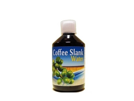 Green Coffee SLANK Espadiet liquid 500ml