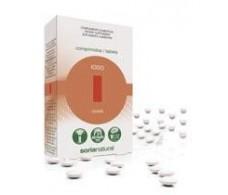 Soria Natural Iodine retard 48 tablets