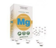 Soria Natural Magnesium 30 tablets retard