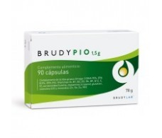 Brudy Pio 30 cápsulas