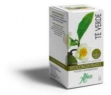 Aboca Green Tea 50 capsules
