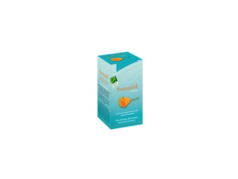100% Natural Somniril 30 capsules
