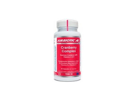 Lamberts Plus Airbiotic Cranberry Complex 30 capsules
