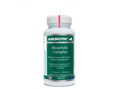 Lamberts Plus Artichoke Complex 30 capsules