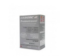Airbiotic Probiotravel ® 30 cápsulas