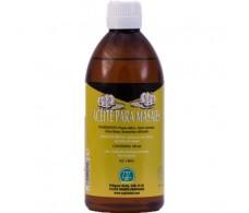 Equisalud Massage Oil 500ml