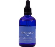 Equisalud Argencol topic 100ml