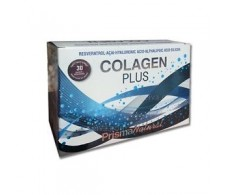 Natural Prisma Colagen plus 30 envelopes