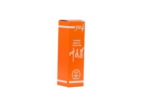 Equisalud Yap-4 spleen and stomach problems 31ml