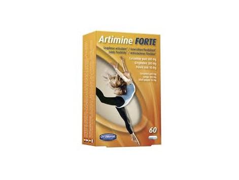 Orthonat Artimine Forte 60 capsules