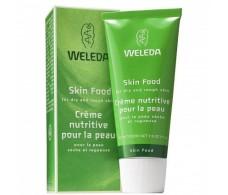 Weleda Skin Food 75ml cream medicinal plants