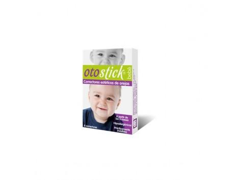 Otostick baby 8 units