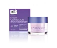 Roc Multicorrexion day and night cream 50ml.