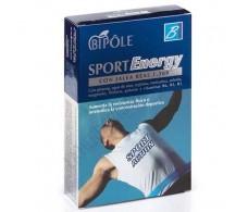 Bipole Intersa Sport Energy 20 ampoules