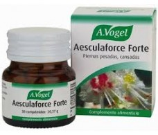 A. Vogel Aesculaforce forte 30 tablets