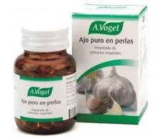A. Vogel pure Garlic 120 beads