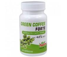 Café Verde Plantapol forte 60 capsules